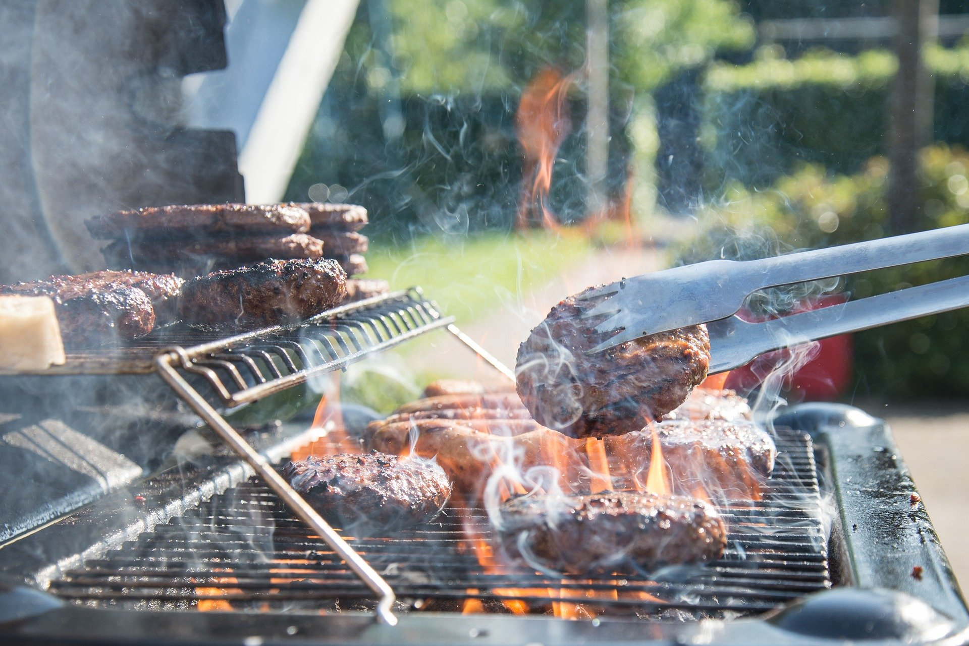 Want to learn how to grill like a pro? 9 tips to up your grilling game!